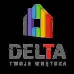 Delta Twoje Wnętrza - Logo